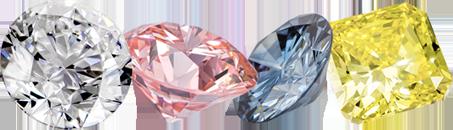 Renaissance Created Diamonds