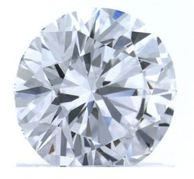 Colorless Round Created Diamond 1.11 Ct.